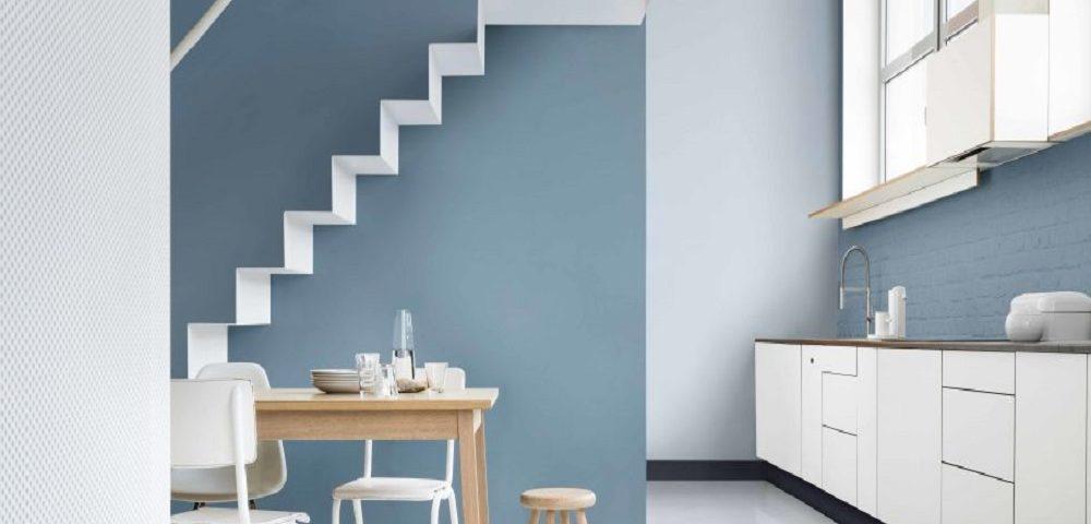pintura paredes cocina